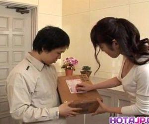 Haruna Ayase gets..