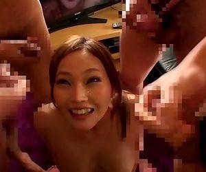 Hot japanese..