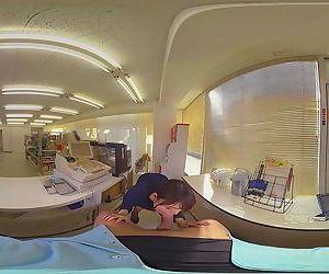 HoliVR 360VR _ JAV VR:My GF..