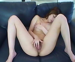 Japanese pussy play 17
