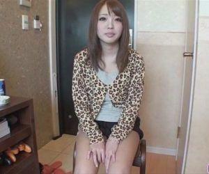 Horny Nana Asano Fucks Until She..