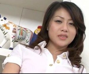 Hina Aisawa goes nasty on a juicy..