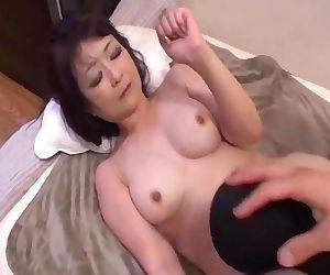 Nakayama Yoshiko 50 years old..