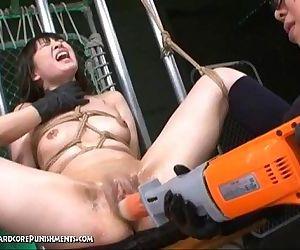 Extreme Japanese..