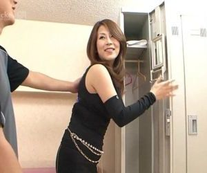 41Ticket - Huge Tits On Yuki Aida..
