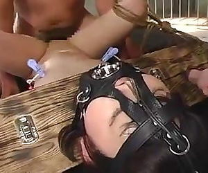 Japanese video 262 BDSM masochism..