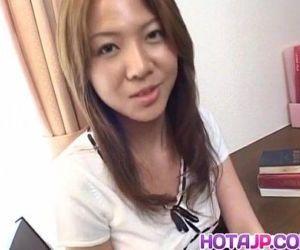 Yuka Koizumi gets..