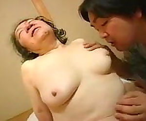 Japanese Grannies..