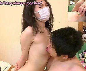 【Japanese Pure Amateur】..