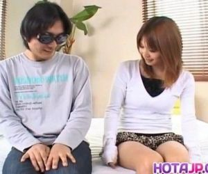Ai Kurosawa busty gets doggy - 10..
