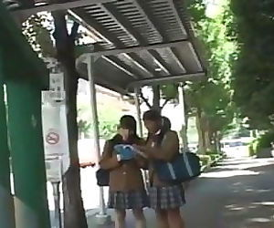 jeunes japonaises..