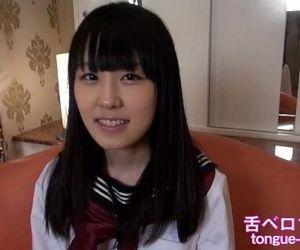 Japanese Asian..