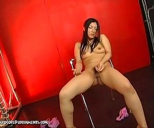 Japanese Bondage SexExtreme BDSM..