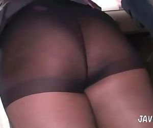 Pantyhose Assault
