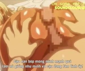 Rough Hentai DEEP THROAT CUM