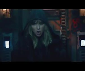 TAYLOR SWIFT / ANJELICA - ...Ready For It