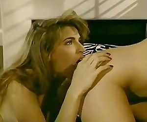 Brittany Oconnell lesbians classic retro