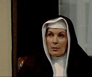Magdalene St Micahels & MaeOlsenlesbian action