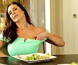 Kendra Lust Amazing Lesbian CompilationHD