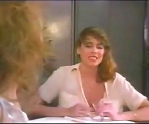 Christy Canyon Lesbian Compilation