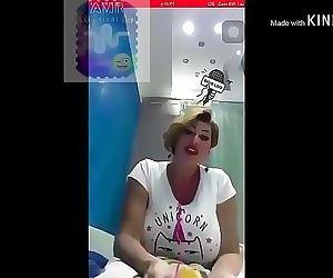فاطمة المصرية..