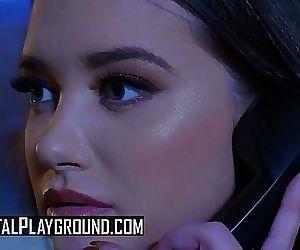 (Sarah Vandella, Gia Paige)The Silent..