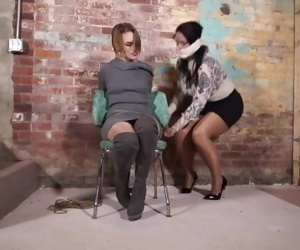 Jj/amanda chair