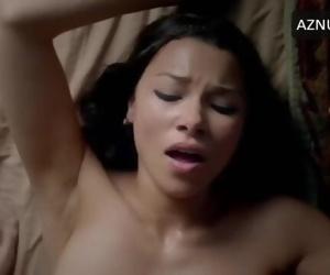 The Flash Nora Allen Lesbian Sex Scene