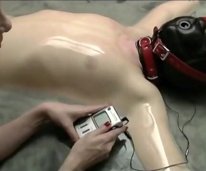 BDSM Dom and sub