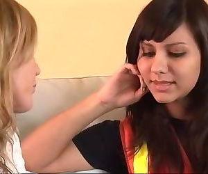 Mature Woman vs Young Girl 42, Alana and Randi