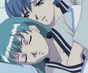 Flasback game lesbian anime part 1. - 5 min