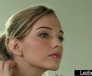 Lez Horny Girls Make Action Sex Scene movie-24