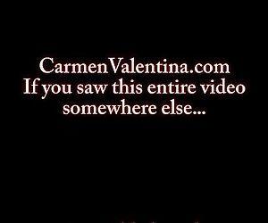 Horny Hotwife Rio Fucks Carmen ValentinaHD+