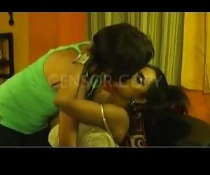 Bengali Movie 10th july Lesbian Scene.MOV