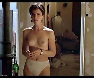 Nicole Kdman Helen Hunt Kate Beckinsale Anne Hathaway Corinne Bohrer Holly Marie Combs