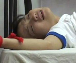 horny japanese teacher punished naughty girl - 56 min