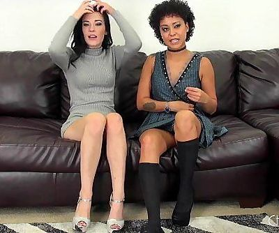 Beautiful babes Mia Austin and Jenna ReidHotCam.cf