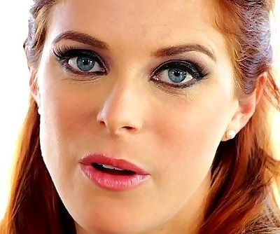 Penny Pax and Violet Monroe Try AnalHD