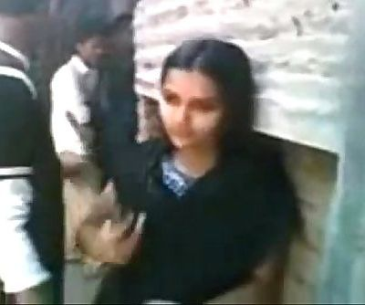 Kissing in Public place In Dhaka - 2 min