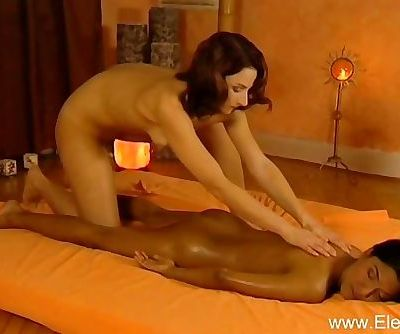 Tantra Massage From Erotic GFs