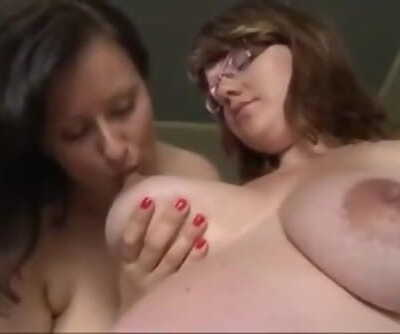 Lesbian sex with pregnant girl big boobs sucking indian desi Very romantic