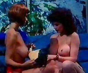 Seka & Kay Parker Lesbian Affair
