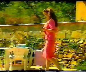 Draghixa Laurentmasturbation & lesbian sceneLady In Spain VHS