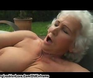 Old Mentor - 4 min