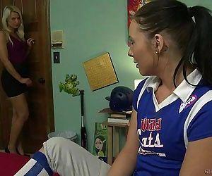 Anikka Albrite and Ashli Orion at GirlfriendsfilmsHD