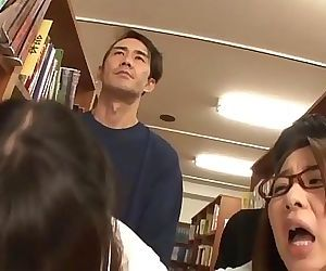Japanese library molesterxxxcams.io 42 min 720p