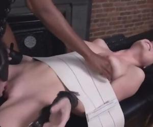Lesbian Tickle Torture Orgasm