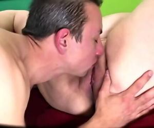 Mature ♀ Granny Barefoot Pussy Ass Worship ⭐ ❤