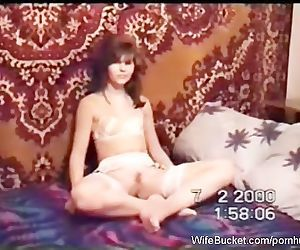 russian amateur couple sex tape