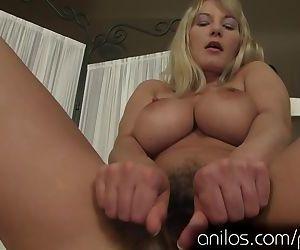 Vanessa Sweets has..